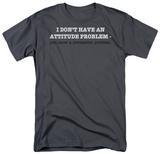 Perception Problem T-shirts