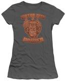 Juniors: Motor City Power T-shirts