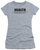 Juniors: Health Shirts