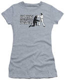 Women&#39;s: Monkey Steals the Peach (Slim Fit) Shirts