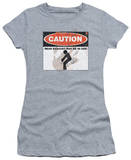 Women&#39;s: Caution (Slim Fit) Shirts