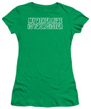 Women's: Other Ride (Slim Fit) T-Shirt