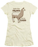 Juniors: Drama Llama T-Shirt