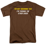 Not Mooning You T-Shirt