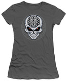 Juniors: Celtic Skull T-Shirt