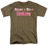 Hillbilly T-shirts