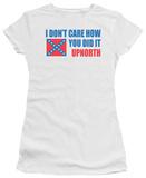 Juniors: UpNorth T-shirts