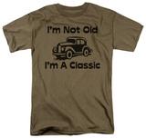 I'm a Classic T-skjorter