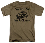 I&#39;m a Classic T-shirts