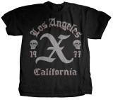 X - Horseshoe T-shirts