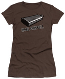 Juniors: More Cowbell T-Shirts