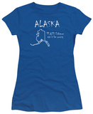 Juniors: Alaska T-shirts
