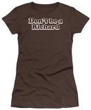 Juniors: A Richard T-shirts