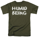 Humid Being T-Shirt