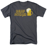 Relief Pitcher T-shirts