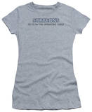 Juniors: Surgeons Do It T-Shirt