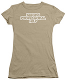 Juniors: Professional Help T-Shirt
