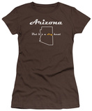 Juniors: Arizona T-shirts