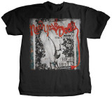 New York Dolls - Dancing Backwards T-Shirt