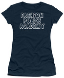 Juniors: Fashion Police Shirts