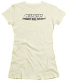 Women's: Chemists Do It (Slim Fit) T-Shirt