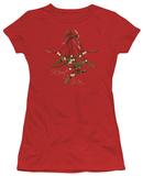 Juniors: Meet Me T-Shirt