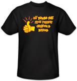 My Thumb Hurts T-shirts