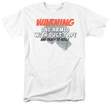 Duct Tape Dad T-Shirt