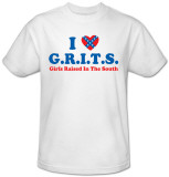 GRITS T-shirts