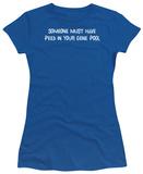Juniors: Gene Pool Shirts