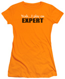 Juniors: Play on Expert T-Shirt