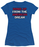 Juniors: American Dream Shirts