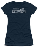 Juniors: Just Aweso T-Shirt