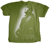 Santana - Shimmer Shirts