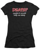 Juniors: Death T-Shirts