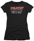Juniors: Death Shirts