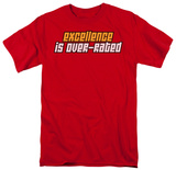Excellence T-shirts