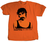 Frank Zappa - One Shot Deal Shirts