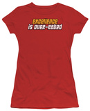 Juniors: Excellence T-Shirt