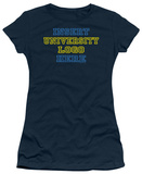Juniors: Generic University T-Shirt