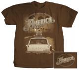 America - Ventura Highway T-Shirt