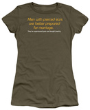 Juniors: Prepared for Marriage Shirts