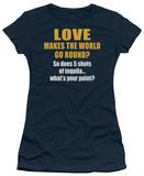 Juniors: World Go Round Vêtements