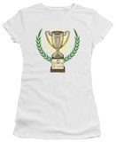 Women&#39;s: Farter of the Year (Slim Fit) T-Shirt