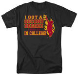 Second Degree T-shirts