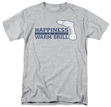 Happiness is Shirts