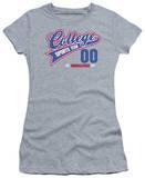 Juniors: College Sports Team T-shirts