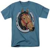 Lucky Horse T-shirts