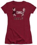 Juniors: M.O.B., G! Shirts
