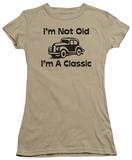 Juniors: I'm a Classic Shirts